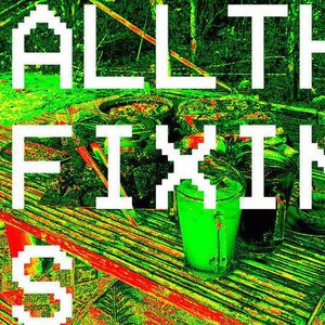 Survivor With All The Fixins: ATF Episode 15