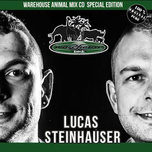 Warehouse Animal - Lucas Steinhauser -  Stefi Bday - 2012