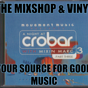 A Night At Crobar With Mixin Marc Part 3