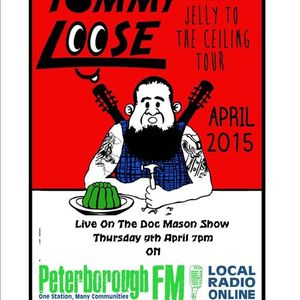 Doc Mason Show Part 1 9.4.15 Features Tommy Loose