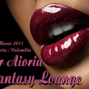 Set Mr Aioria - Fantasy Lounge