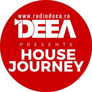 House Journey #22@Radio Deea 23.04.2017