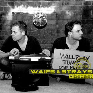 Waifs & Strays @ Vibecast Sessions 106 - VibeFM Romania