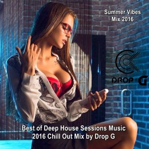Summer vibes mix 2016 best of deep house sessions music for Best deep house music videos