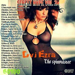 STREET HYPE VOL 2