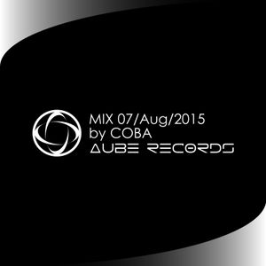 LIVE MIX of COBA at 07/Aug/2015