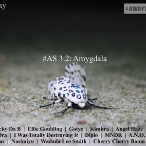 #AS3.2: Amygdala