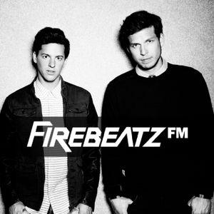 Firebeatz - Firebeatz FM 025. (Chocolate Puma Guestmix)