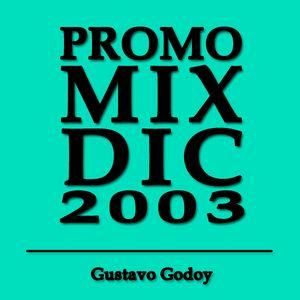 Promo Mix DIC 2003 Gustavo Godoy