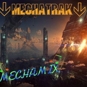 Mechatrak-Mecha Mix #11