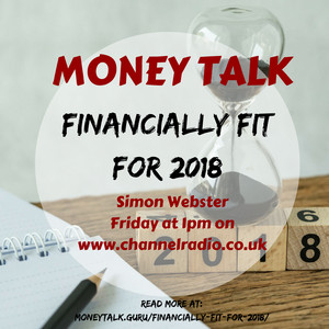 Financially fit for 2018