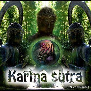Karma Sutra mix by Squazoid