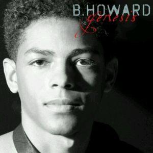 Neo Soul Presents B.Howard