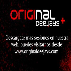 Estife - Sesion para OriginalDeejays 2013