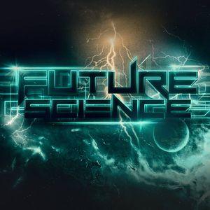 'Urban Minky'-Playing on 'Future Science Radio'