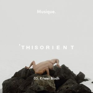 Remix of a mix for 'Thisorient Magazine