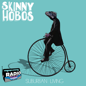 Interview: Skinny Hobos