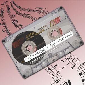 Mix - DJ-Rôme #01 (Face A) (2000)