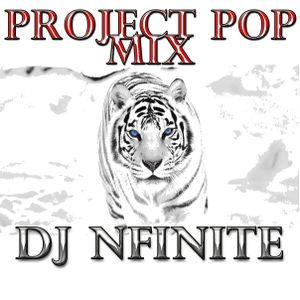 Project Pop Mix by DJ NFinite