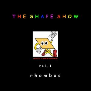 The Shape Show, VIP MIX, 12 June 2020
