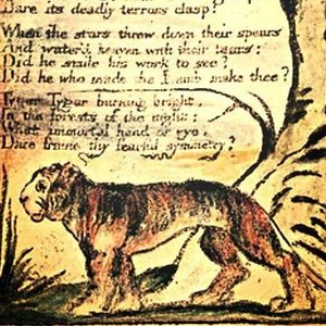 Burning Bright - The Poet and the Prophet 3. Tamsin Rosewell explores the work of William Blake.