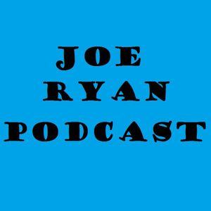 Joe Ryan Podcast - December 21, 2016