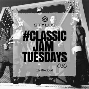 @DJStylusUK - #ClassicJamTuesdays 010 (Oldskool & Classic R&B / HipHop)