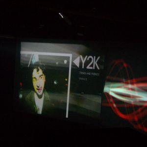 Y2K@ Armada. Warehouse Tokyo May 2011