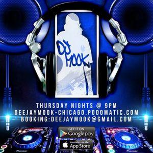 Thursday Nights With Dj Mook 1-19