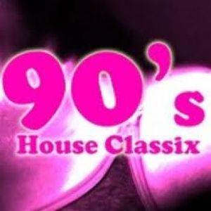 1200 STATION CLASSICS DEEP & HOUSE 90s By lucas vazquez