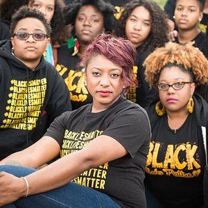 Gods Talkshow 110716 - Principles of Black Lives Matter