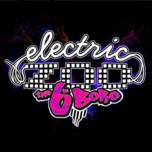 Deadmau5 b2b Eric Prydz - Electric Zoo 2017