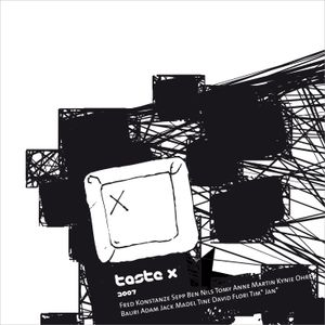 Taste X 2007
