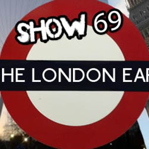 The London Ear on RTE 2XM // Show 69 //Feb 25 2015