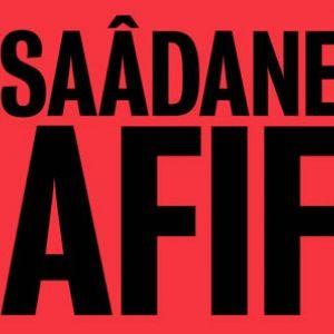 Carte blanche Saâdane Afif – Paroles – [podcast] – 16/01/2018