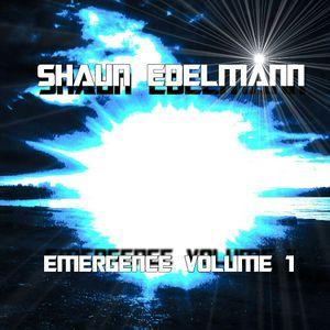 Shaün Edelmann - Emergence Volume 1