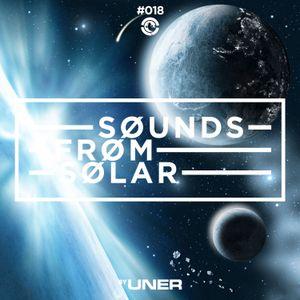 Sounds From Solar 018 (IGR)