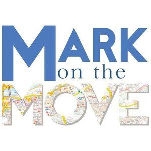 Mark on the Move 01-19-2016 with Kaitlyn Ayrton