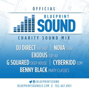 BPS Charity Mix Featuring Djs Direct, Cyberkidd , Benny Black , Exodus , Nova , G Squared