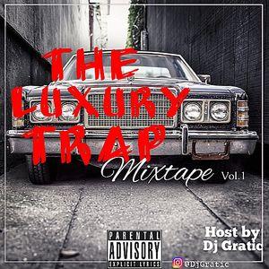 Dj Gratic _-_freestyle mixtape