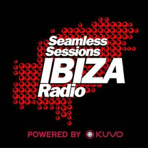 Graham Sahara - Seamless Sessions Ibiza #113