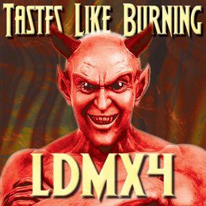 LDMX04: An industrial, EBM, synthpop mix.