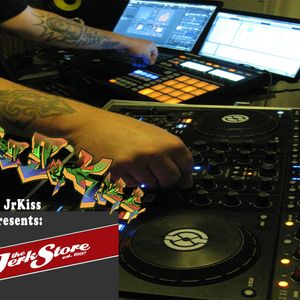 "Dj JrKiss - ""The Jerkstore"" show #4 - Live on Technohouse.Fm"