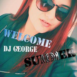 Dj George - Best Remixes Dance ( welcome summer )