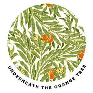 Underneath The Orange Tree - Episode 18 - Kizza