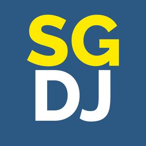 Stuart Grant Mix 21st June 2015