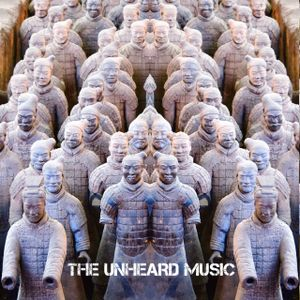 +The Unheard Music+ 10/9/18