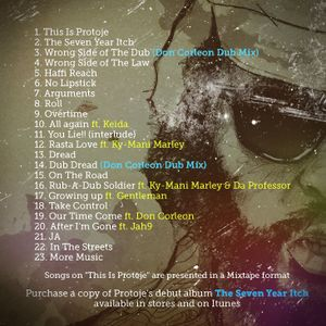 Yaadcore Presents 'This IS Protoje'