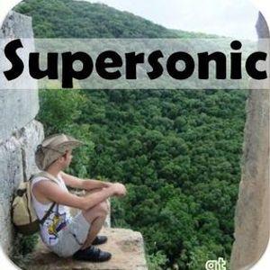 SuperSonic (Aug 2011)