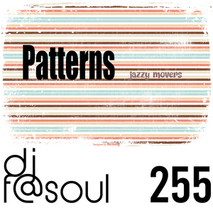 Patterns ( jazzy movers)